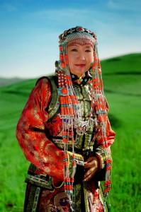 Le Chœur de la Radio et Télévision de Mongolie Chinoise